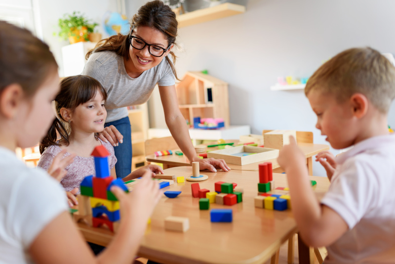 childcare management software - daycare management software - preschool management software